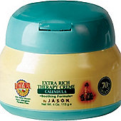 Earths Best Extra Rich Therapy Cream (120g Cream)