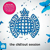 Ministry Of Sound: The Chillout Session (3CD)