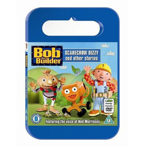 Bob The Builder - Scarecrow Dizzy (Hit Handy Handle)