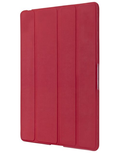 Skech Flipper Case & Stand For New iPad - Red