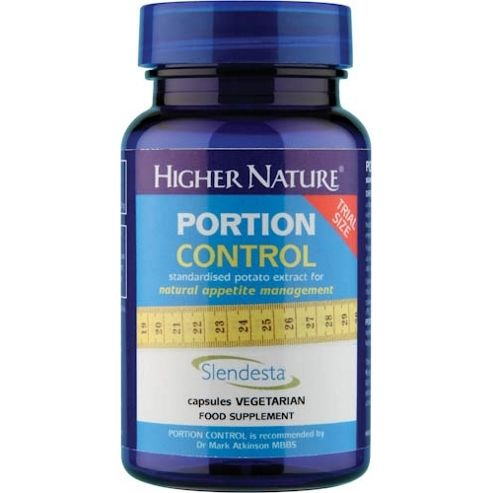 Higher Nature Full Stop 30 Capsules