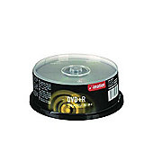 Imation Corp. DVD+R 16X 4.7GB Pack of 25