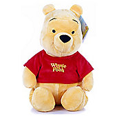 "Winnie the Pooh 14"" Soft Toy"