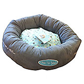 Me To You Small Donut Bed