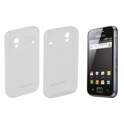 Glacier Samsung Galaxy Y Case