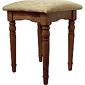 Oestergaard Woking Padded Bedroom Stool