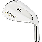 John Letters Mens TP-S Series Forged Wedge Right Loft 52 Deg. (8 Deg. Bounce)