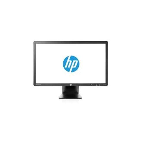 HP EliteDisplay E201 (20 inch) LED Backlit Monitor 1000:1 250cd/m2 1600x900 5ms DisplayPort/DVI