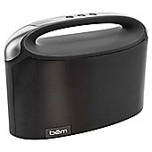 Bem Wireless Boom Box Portable Speaker