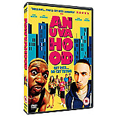 Anuvahood (DVD)