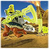 Fisher Price Imaginext Dinosaur Ankylosaurus