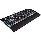 Corsair Gaming STRAFE RGB Cherry MX Blue Mechanical Gaming Keyboard