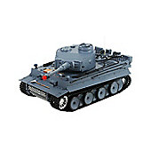 Heng Long German Tiger Infrared Fighting RC Tank