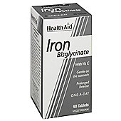 Iron Bisglycinate