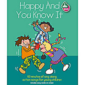 ELC Happy And You Know It DVD