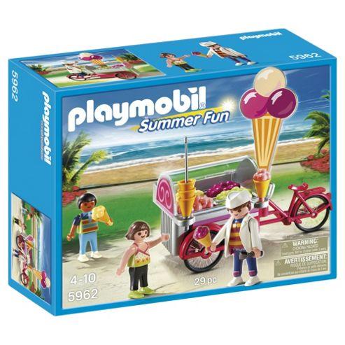 Playmobil Summer Fun 5962