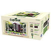 Cuprinol Cheer It Up Box Summer Damson