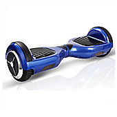 Electric Balancing Scooter - HoverBoard - Swegway in Blue