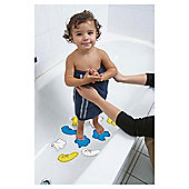 Safety 1st Slip Resistant Bath Stickers