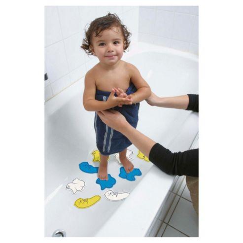 Safety 1st Slip Resistant Bath Stickers