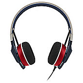 Sennheiser Urbanite On-Ear Headphones - iPhone/iPod/iPad - Nation