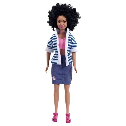 Little Mix Doll - Leigh-Anne