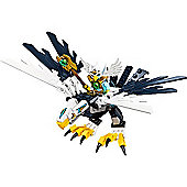 Lego Legends of Chima Eagle Legend Beast - 70124