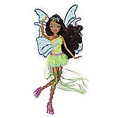 Winx Club Harmonix Doll - Aisha