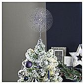 Star Burst Gem Christmas Tree Topper