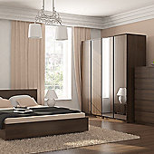 Urbane Designs Hadlee Bedroom Collection