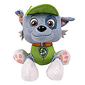 Paw Patrol Pup Pals - Rocky Soft Toy