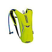 2014 Camelbak 2.0L Classic Hydration Pack Lemon Green