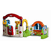 Little Tikes Endless Play Centre