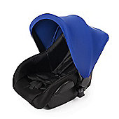 Ickle Bubba Stomp V2 Car Seat - Blue