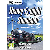 Heavy Freight Simulator - PC