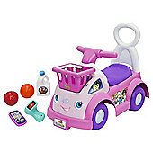 Fisher Price Little People Shop n Roll Ride On