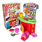 Candy & Ken Chef Kitchen Playset