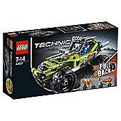 LEGO Technic Desert Racer 42027