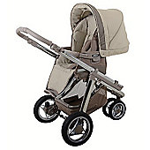Bebecar Icon Evolution AP Pushchair (Fudge)