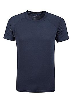 Mountain Warehouse District Mens Technical T-Shirt ( Size: XS )