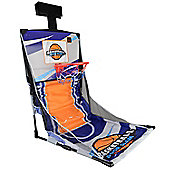 Electronic Indoor Basketball Door Slam JumpStar