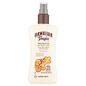 Hawaiian Tropic Lotion Spf20 200Ml