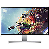 Samsung S27D590CS 27 Curved LED Monitor Full HD 4ms Speakers DP/2xHDMI