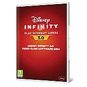 Infinity 3.0 Software Upgrade  Xbox One