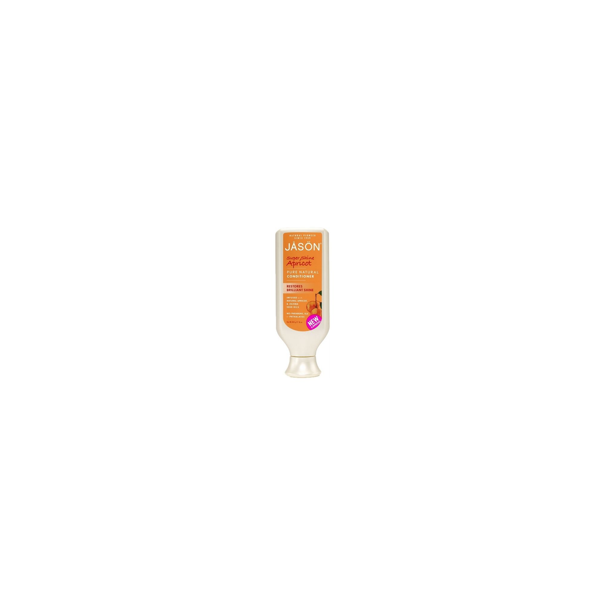 Apricot/Keratin Conditioner Organic