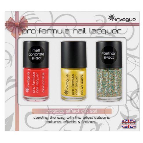 Invogue Pro Colour Gift Set 1