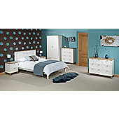 Home Zone Chicago Bedroom Collection