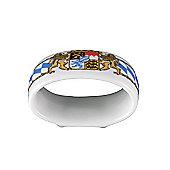 Seltmann Weiden Compact Bavaria Napkin Ring