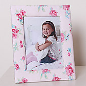 Roses Children's Photo Frame
