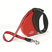 Flexi 2 Comfort Compact Red 5m (Tape)